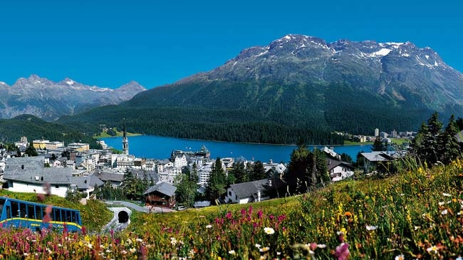 Pachet promo vacanta Turul Alpilor Circuite Italia Italia imagine 12