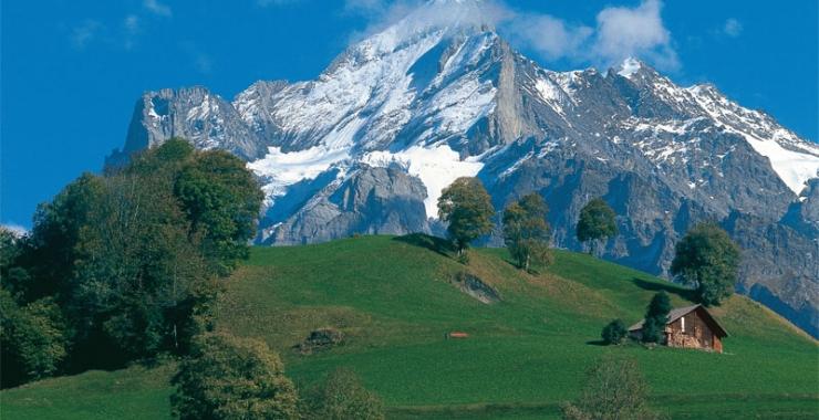 Pachet promo vacanta Turul Alpilor Circuite Italia Italia imagine 13
