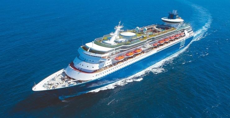 Pachet promo vacanta Croaziera Marea Mediterana - Spania, Italia, Franta Croaziere Marea Mediterana Spania