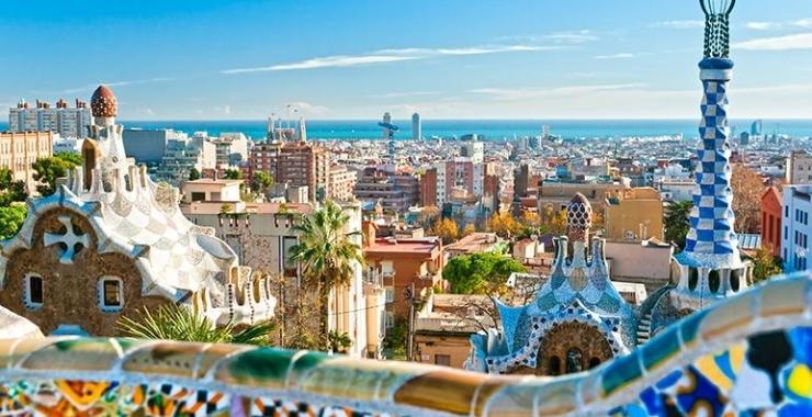Pachet promo vacanta Croaziera Marea Mediterana - Spania, Italia, Franta Croaziere Marea Mediterana Spania imagine 2