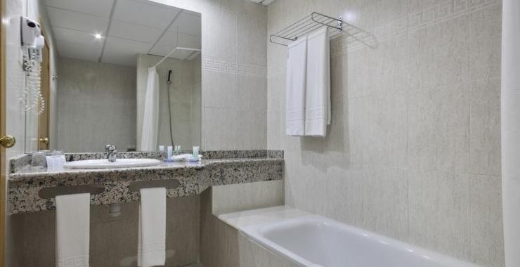 Pachet promo vacanta Hotel Best Benalmadena Benalmadena Costa del Sol - Malaga imagine 2
