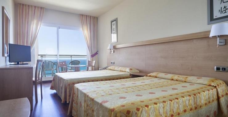 Pachet promo vacanta Hotel Best Benalmadena Benalmadena Costa del Sol - Malaga imagine 3