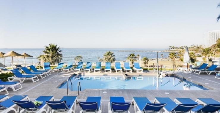 Pachet promo vacanta Hotel Best Benalmadena Benalmadena Costa del Sol - Malaga imagine 8