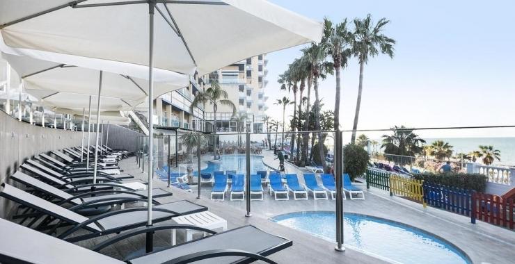 Pachet promo vacanta Hotel Best Benalmadena Benalmadena Costa del Sol - Malaga imagine 9