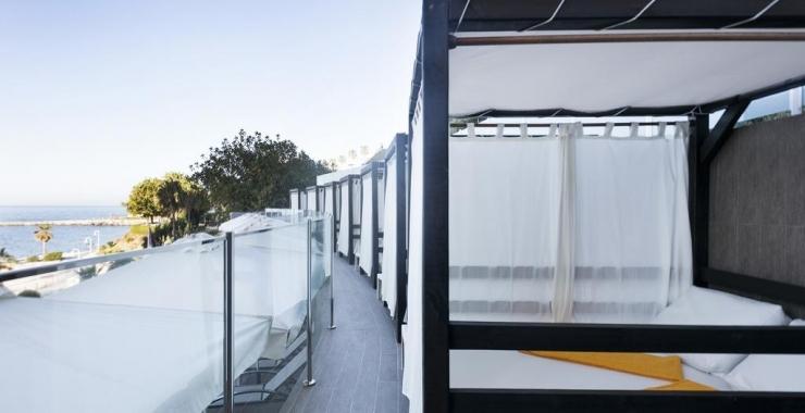 Pachet promo vacanta Hotel Best Benalmadena Benalmadena Costa del Sol - Malaga imagine 10