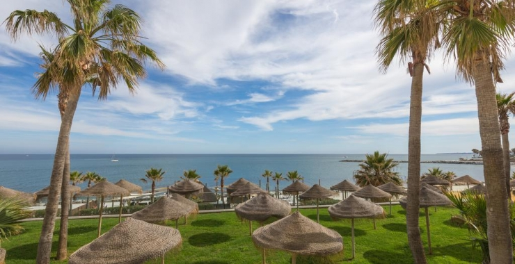 Pachet promo vacanta Hotel Best Benalmadena Benalmadena Costa del Sol - Malaga imagine 13