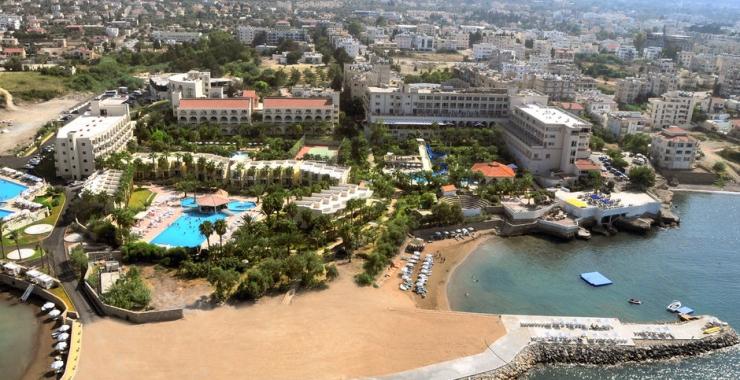 Pachet promo vacanta Hotel Oscar Resort Kyrenia Cipru de Nord