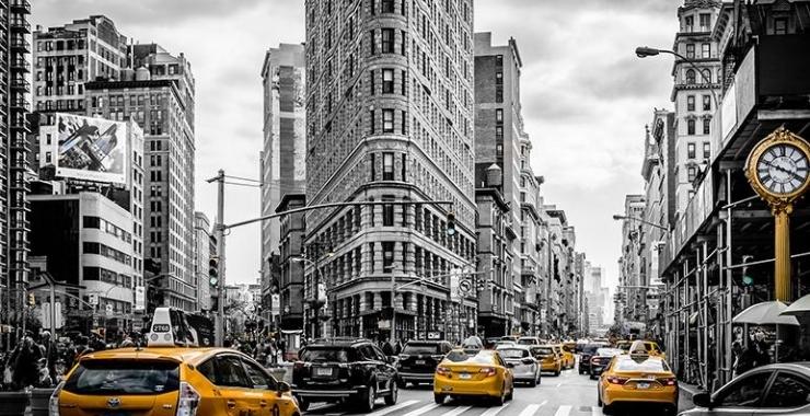 Pachet promo vacanta Circuit SUA & Canada New York Statele Unite ale Americii imagine 2