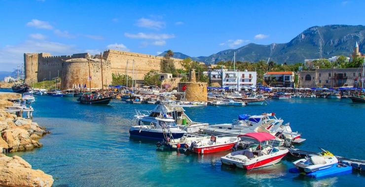 Pachet promo vacanta Circuit si Sejur Cipru de Nord Circuite Cipru de Nord Cipru de Nord