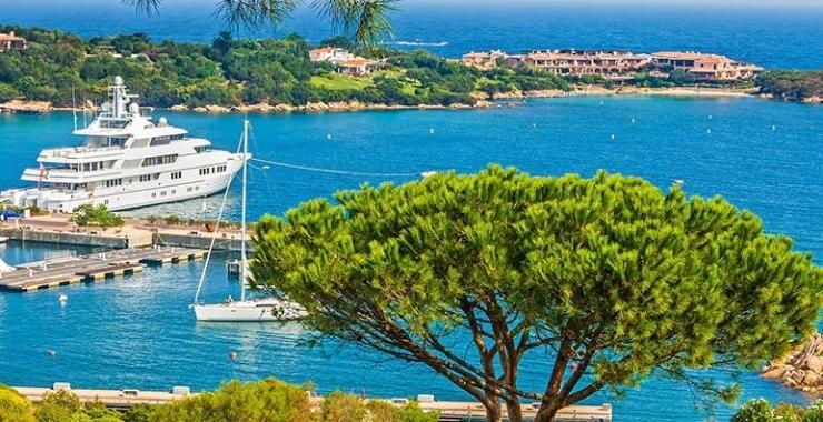 Pachet promo vacanta Circuit si Croaziera Sardinia, Corsica, Riviera Italiana si Coasta de Azur Circuite Italia Italia