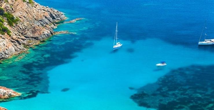 Pachet promo vacanta Circuit si Croaziera Sardinia, Corsica, Riviera Italiana si Coasta de Azur Circuite Italia Italia imagine 2