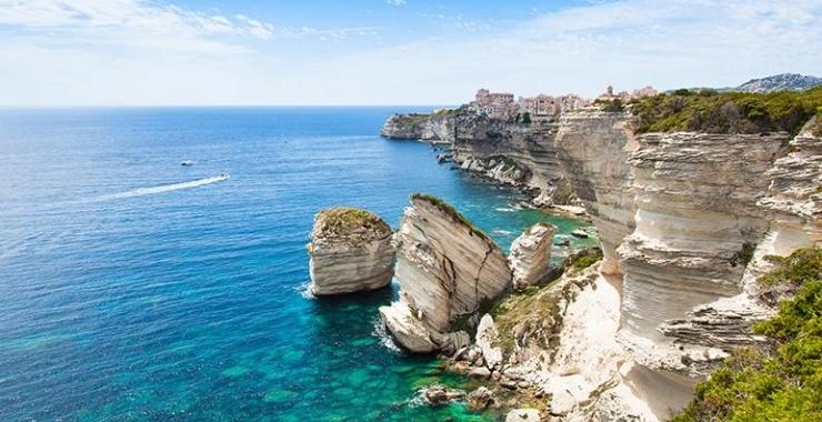 Pachet promo vacanta Circuit si Croaziera Sardinia, Corsica, Riviera Italiana si Coasta de Azur Circuite Italia Italia imagine 3