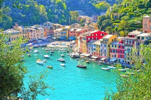 Pachet promo vacanta Circuit si Croaziera Sardinia, Corsica, Riviera Italiana si Coasta de Azur Circuite Italia Italia imagine 6