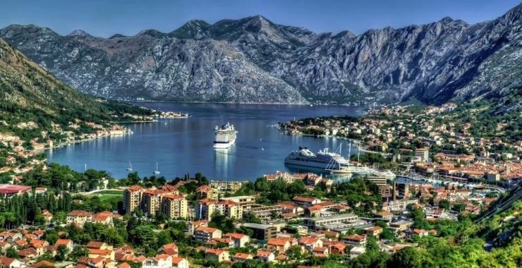 Pachet promo vacanta Circuit Serbia, Muntenegru, Croatia, Slovenia si Italia Circuite Italia Italia imagine 9