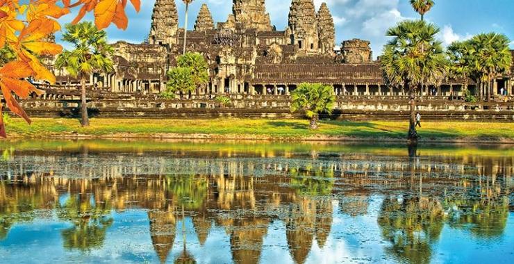 Pachet promo vacanta Circuit Thailanda si Cambodgia Circuite Thailanda Thailanda