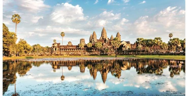 Pachet promo vacanta Circuit Thailanda si Cambodgia Circuite Thailanda Thailanda imagine 4