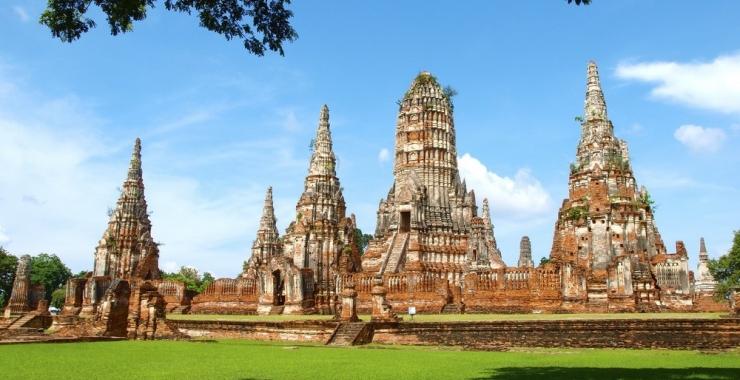 Pachet promo vacanta Circuit Thailanda si Cambodgia Circuite Thailanda Thailanda imagine 5