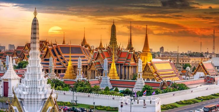 Pachet promo vacanta Circuit Thailanda si Cambodgia Circuite Thailanda Thailanda imagine 6