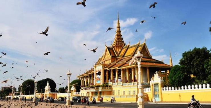Pachet promo vacanta Circuit Thailanda si Cambodgia Circuite Thailanda Thailanda imagine 7