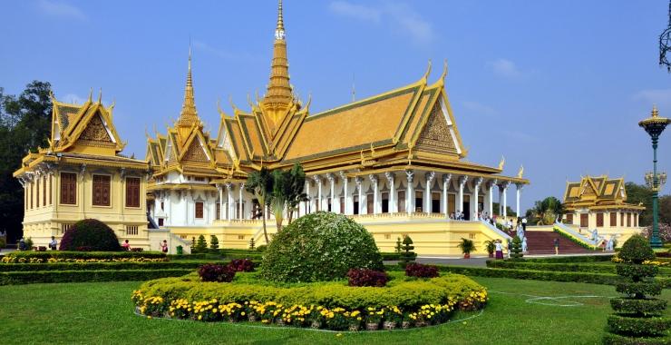 Pachet promo vacanta Circuit Thailanda si Cambodgia Circuite Thailanda Thailanda imagine 8