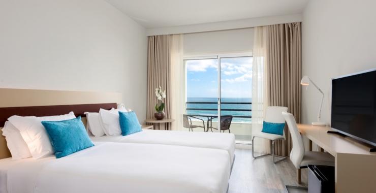 Pachet promo vacanta Hotel Tryp Lisboa Caparica Mar Costa da Caparica Coasta Lisabonei imagine 2