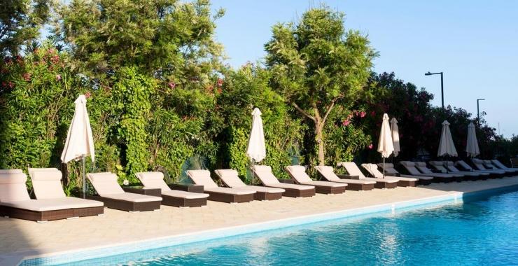 Pachet promo vacanta Hotel Tryp Lisboa Caparica Mar Costa da Caparica Coasta Lisabonei imagine 5