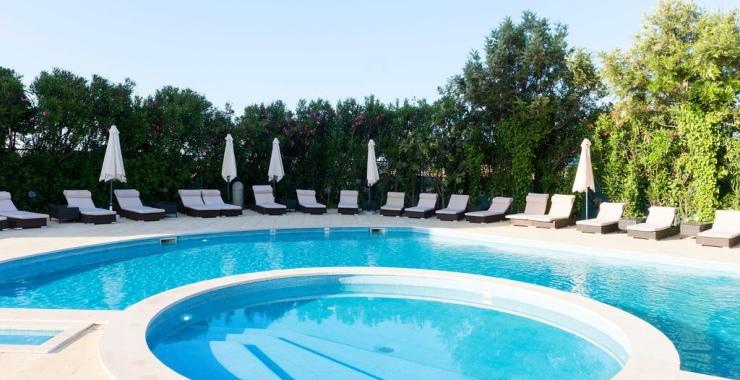 Pachet promo vacanta Hotel Tryp Lisboa Caparica Mar Costa da Caparica Coasta Lisabonei imagine 6