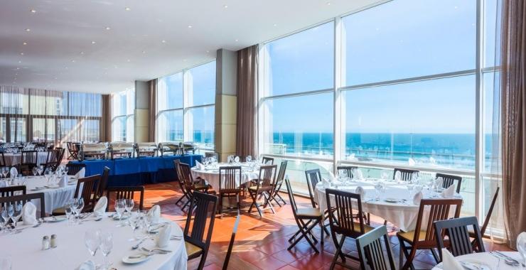 Pachet promo vacanta Hotel Tryp Lisboa Caparica Mar Costa da Caparica Coasta Lisabonei imagine 7