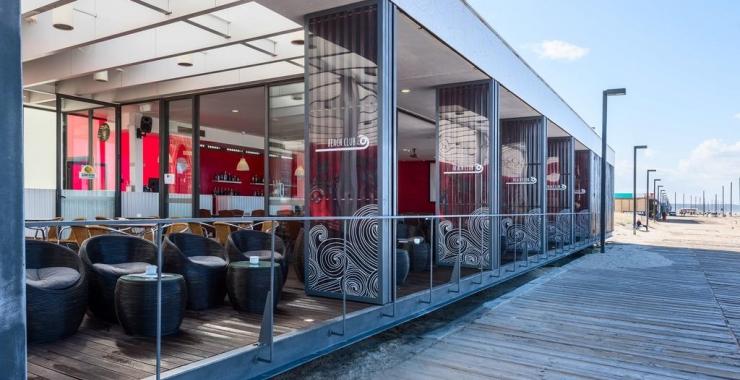 Pachet promo vacanta Hotel Tryp Lisboa Caparica Mar Costa da Caparica Coasta Lisabonei imagine 10