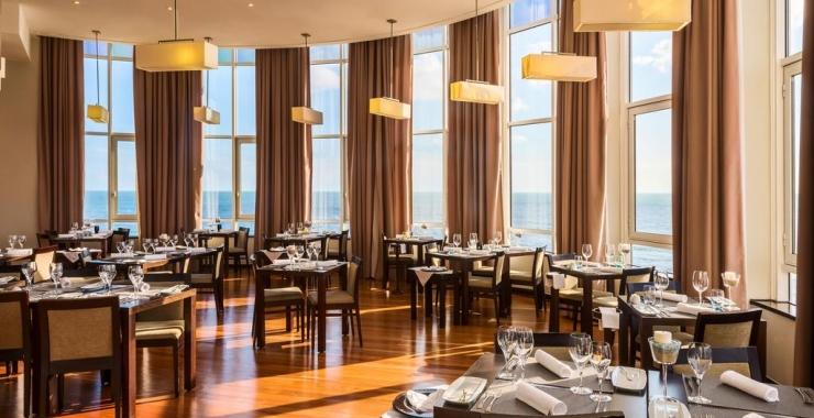 Pachet promo vacanta Hotel Tryp Lisboa Caparica Mar Costa da Caparica Coasta Lisabonei imagine 12