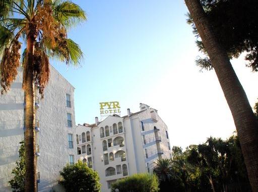 Pachet promo vacanta Hotel PYR Marbella Marbella Costa del Sol - Malaga imagine 6