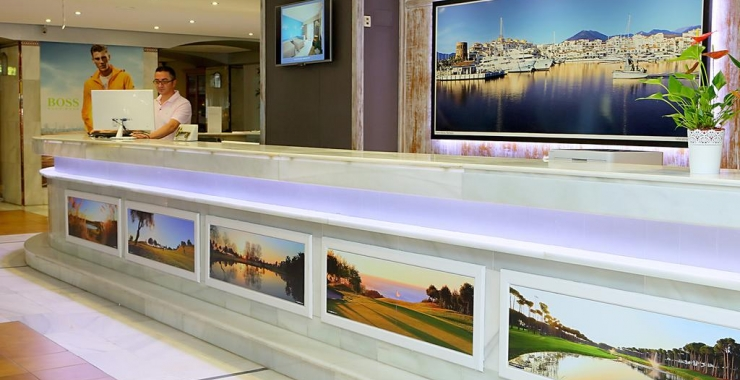 Pachet promo vacanta Hotel PYR Marbella Marbella Costa del Sol - Malaga imagine 9