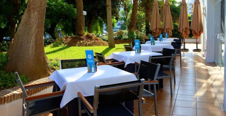 Pachet promo vacanta Hotel PYR Marbella Marbella Costa del Sol - Malaga imagine 10