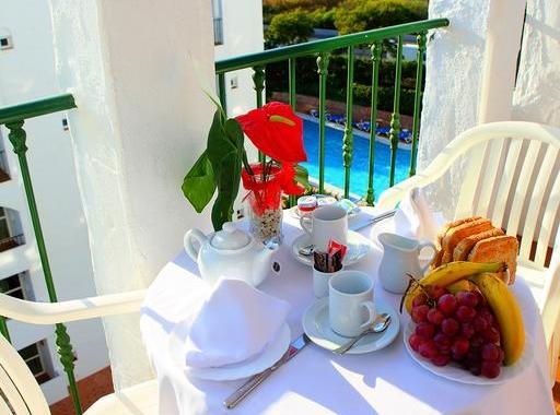 Pachet promo vacanta Hotel PYR Marbella Marbella Costa del Sol - Malaga imagine 11
