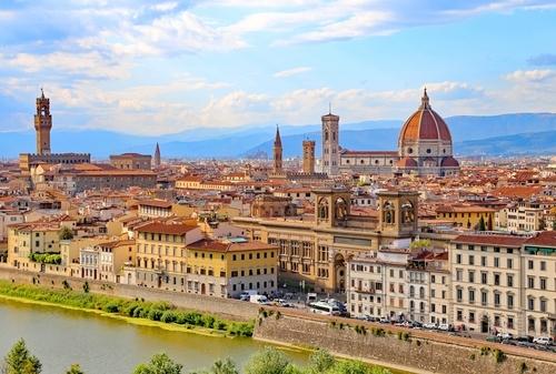 Pachet promo vacanta Bella Italia Circuite Italia Italia imagine 4