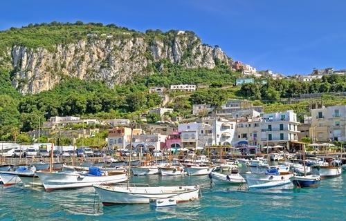 Pachet promo vacanta Circuit si Sejur Coasta Amalfitana Circuite Italia Italia imagine 3