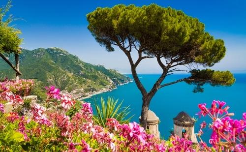 Pachet promo vacanta Circuit si Sejur Coasta Amalfitana Circuite Italia Italia imagine 4