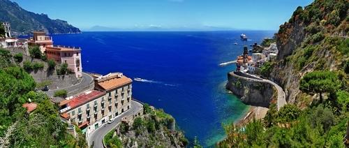 Pachet promo vacanta Circuit si Sejur Coasta Amalfitana Circuite Italia Italia imagine 5