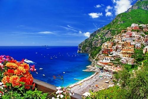 Pachet promo vacanta Circuit si Sejur Coasta Amalfitana Circuite Italia Italia