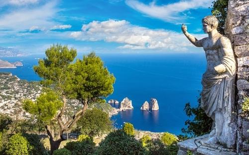 Pachet promo vacanta Circuit si Sejur Coasta Amalfitana Circuite Italia Italia imagine 6