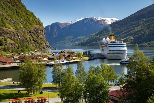 Pachet promo vacanta Circuit Norvegia Oslo Norvegia imagine 2