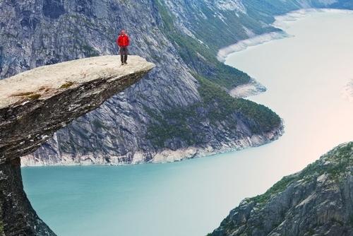 Pachet promo vacanta Circuit Norvegia Oslo Norvegia imagine 4