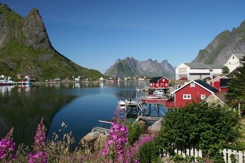 Pachet promo vacanta Circuit Norvegia Oslo Norvegia imagine 5