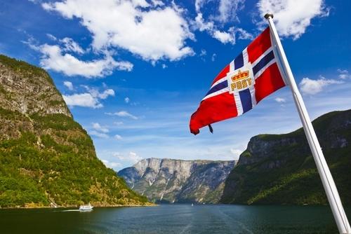 Pachet promo vacanta Circuit Norvegia Oslo Norvegia imagine 6