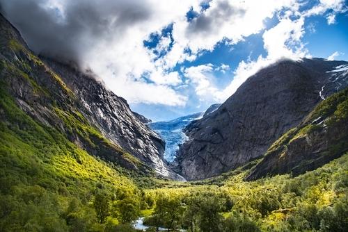 Pachet promo vacanta Circuit Norvegia Oslo Norvegia imagine 7