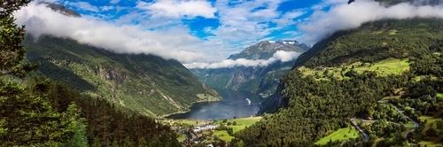 Pachet promo vacanta Circuit Norvegia Oslo Norvegia imagine 8