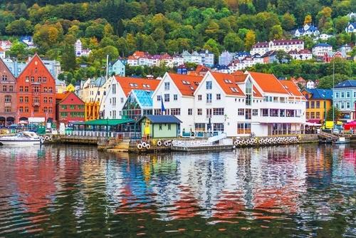 Pachet promo vacanta Circuit Norvegia Oslo Norvegia imagine 9