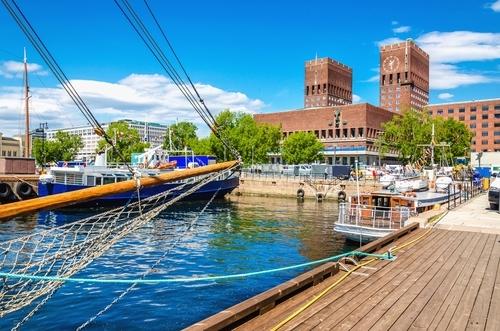 Pachet promo vacanta Circuit Norvegia Oslo Norvegia imagine 10
