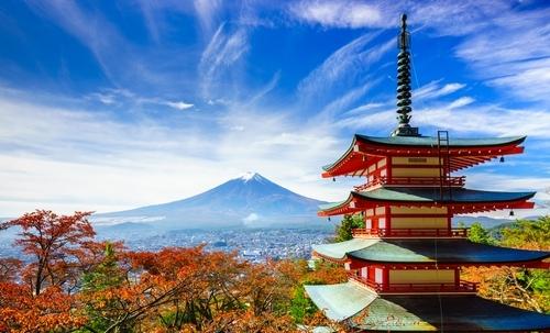 Pachet promo vacanta Circuit Japonia Circuite Japonia Japonia