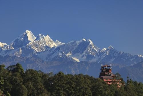 Pachet promo vacanta Circuit India & Nepal Circuite India India imagine 5